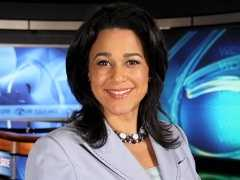 If you guessed WDSU anchor Camille Whitworth, then you'd be correct! Camille joined WDSU in 2003 and is co-anchor of WDSU News weeknights at 4, 5 and 6 p.m.
