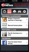 You'll also get the local headlines of the morning from WDSU.com. Download the app now foriOSandAndroid.