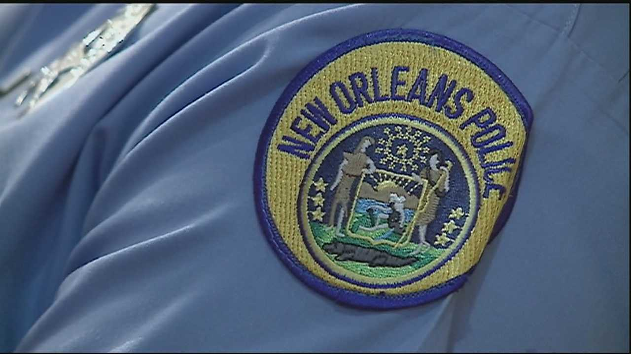 The inspector general of New Orleans says police in a district that includes parts of the central business district and the French Quarter improperly classified some cases of theft.