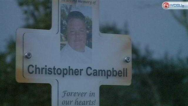 St. Bernard Family desperate for answers in the 2012 murder of their loved one.