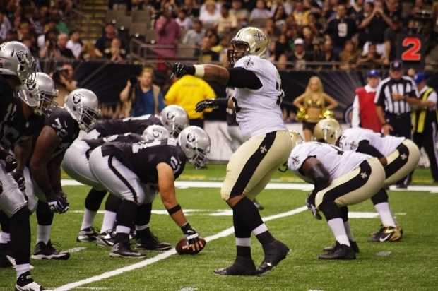 Jets rushing offense versus Saints rushing defense:In an effort to slowly bring along rookie Geno Smith, the Jets have run the ball the fourth most times in the NFL this season. However, they've only punched it in three times on the ground, and they've been fortunate to only lose one of their five fumbles. Chris Ivory (3.1 yards per carry, 0 TDs) certainly hasn't made the impact the Jets would have liked after surrendering a fourth round pick to New Orleans for him during the draft.New Orleans faced a hobbled Fred Jackson and submitted its best effort versus the run last week. We'll find out Sunday if it was a fluke or the beginning of a post-bye week trend.Because I have little faith in either unit, I'll call it a push.Push