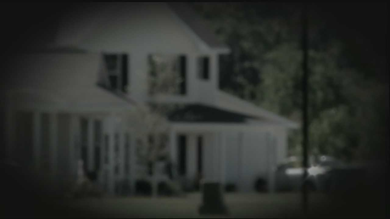 Family feels home was easy target for intruder