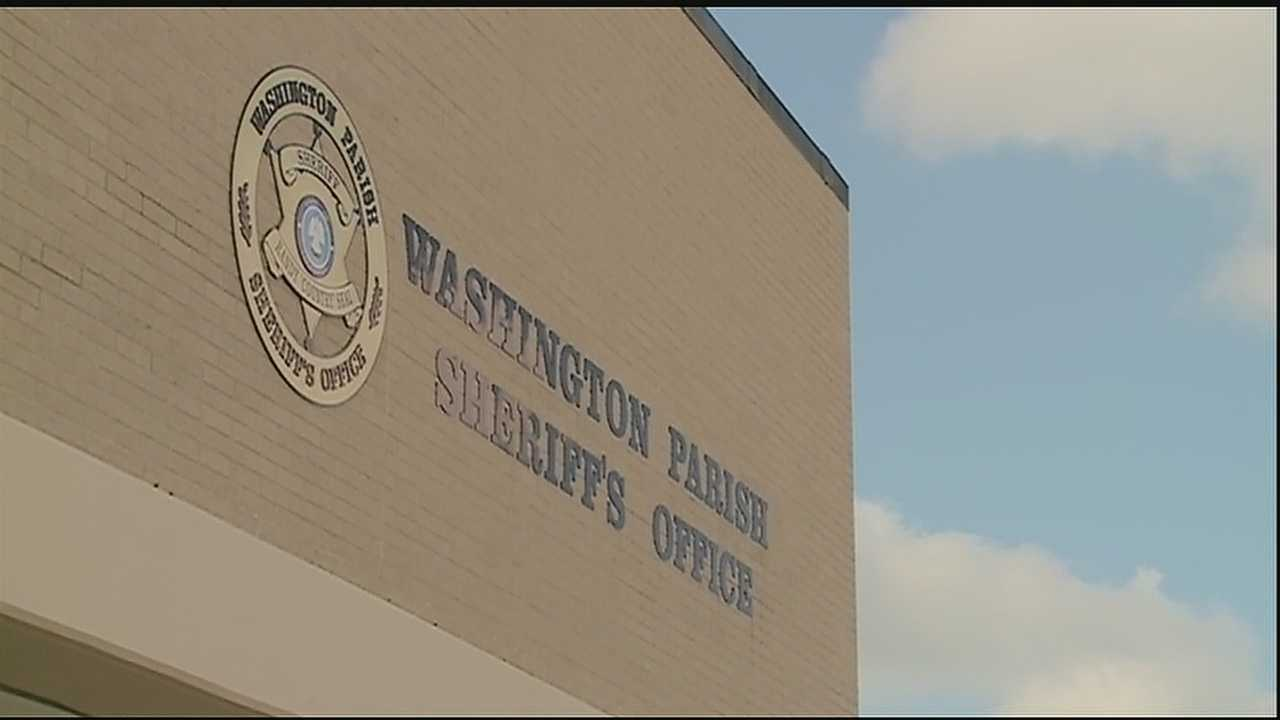 Three juveniles are being held in connection with a sexual assault case in the Washington Parish jail.