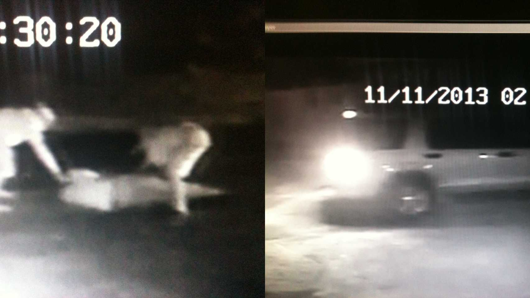 Acadian Robbery Suspect combined pics 11-13-13