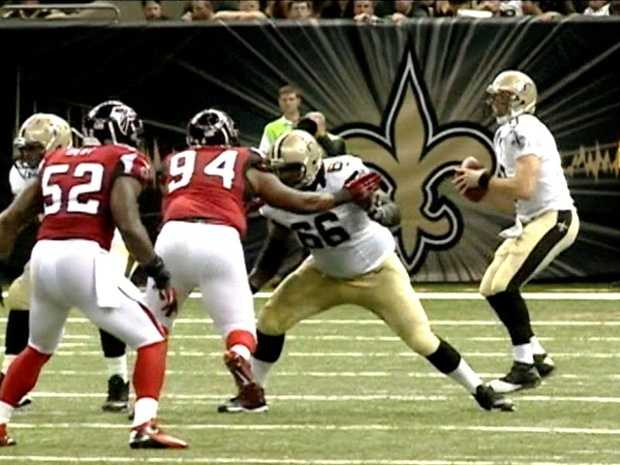 Saints rushing offense versus Falcons rushing defense:Don't look now, but the Saints are starting to do some run blocking. New Orleans actually outrushed the Niners last week. Simply put, that wasn't supposed to happen. Pierre Thomas, Mark Ingram and Darren Sproles all averaged between 4.2 and 5.3 yards per rush Sunday. That's getting it done versus a once-vaunted San Fran front.The Falcons are among the worst run defense in the league with 1,327 rushing yards given up (third worst in NFL) and 4.6 yards allowed per carry (fifth worst in NFL).The last time these teams played Week One, New Orleans struggled to get a whole lot going on the ground with only 2.7 yards per carry, but the Saints run offense is better now and the Falcons run defense is worse now. I never thought I'd say it this year, but give me the Saints.Advantage: Saints