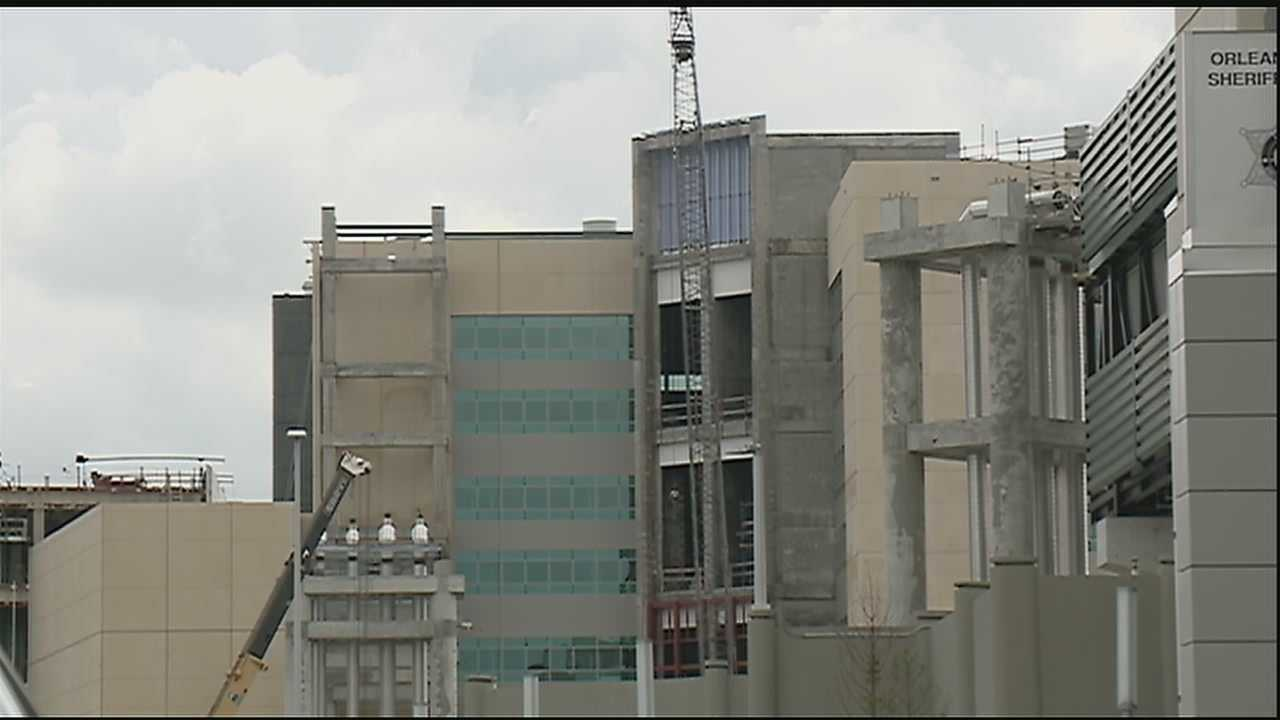 When the city's new jail opens next spring, experts say it will lack certain and basic facilities for certain inmate populations.