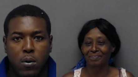 Tangi burglary mugshots 12-11-13