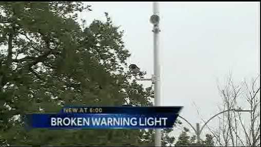 broken light rachel