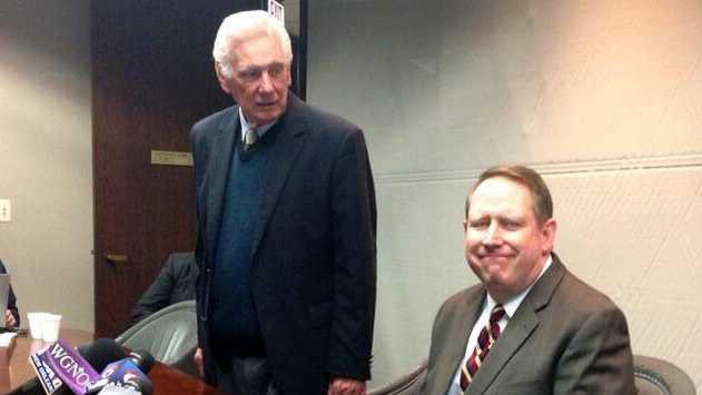 David Warren NEW - post trial