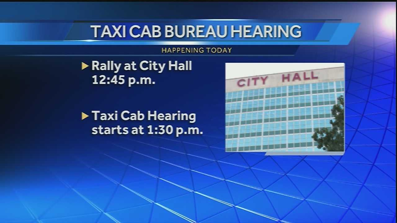 Local tour guides fight to have Taxi Cab Bureau inspector fired