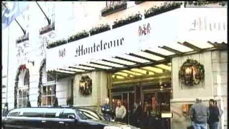 Hotel Monteleone (Dec. 2009)