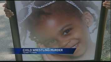 "June 2013: A 5-year-old girl was killed after her 13-year-old half-brother performed ""WWE-style wrestling moves"" on her, according to the Jefferson Parish Sheriff's Office. In December, the brother was sentenced to three years in his half-sister's death. Read initial story."