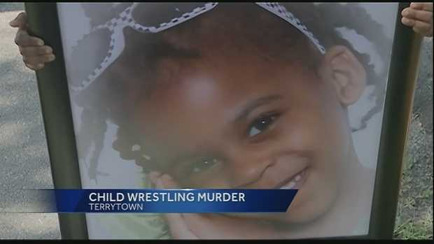 """June 2013: A 5-year-old girl was killed after her 13-year-old half-brother performed """"WWE-style wrestling moves"""" on her, according to the Jefferson Parish Sheriff's Office. In December, the brother was sentenced to three years in his half-sister's death. Read initial story."""