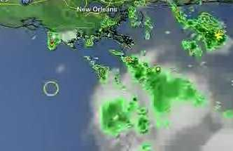 Oct. 2013: Tropical Storm Karen formed as the 11th tropical storm of the 2013 Atlantic Hurricane season. The short-lived system sputtered in the Gulf of Mexico. Dry air in the tropics hindered development -- as was the case with much of the 2013 Atlantic Hurricane Season. View the coverage