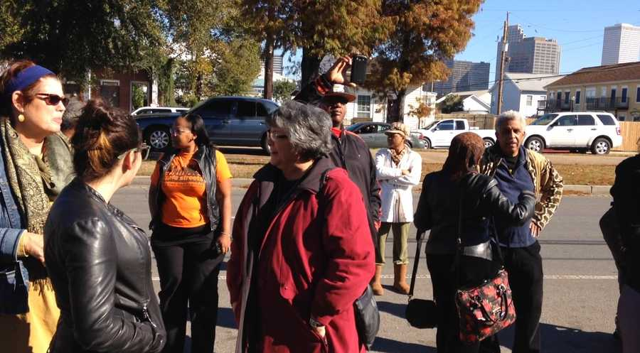 Supporters were outraged that on Glover's autopsy, the death is listed as undetermined.