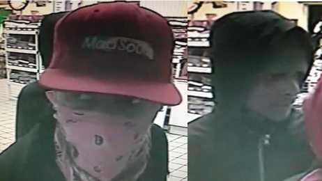 algiers armed robbery suspects