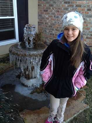 Photo of Grayce in Madisonville