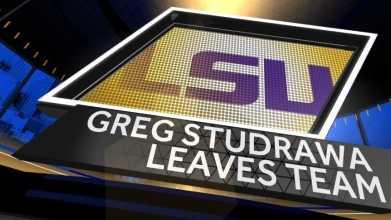 Stud leaves team