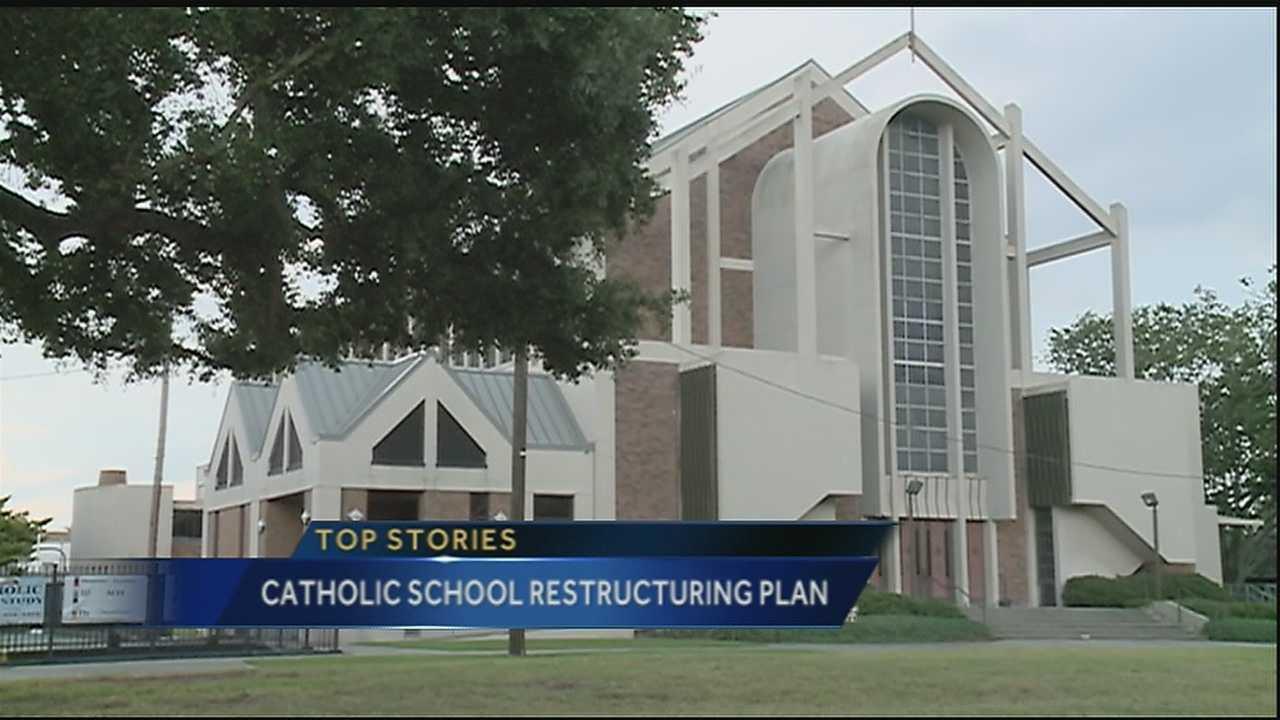 NO Catholic schools have deadline to adjust to uniform grade guidelines