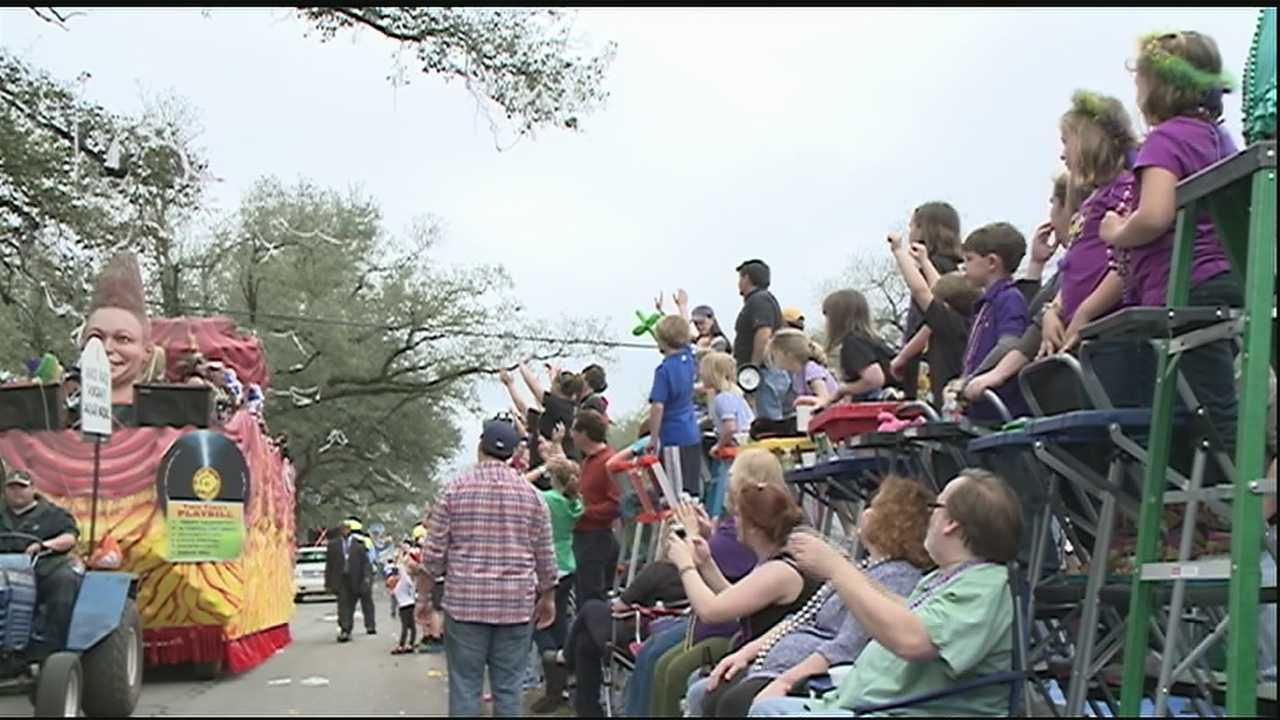 Enforcement of proposed Mardi Gras ordinance draws concerns