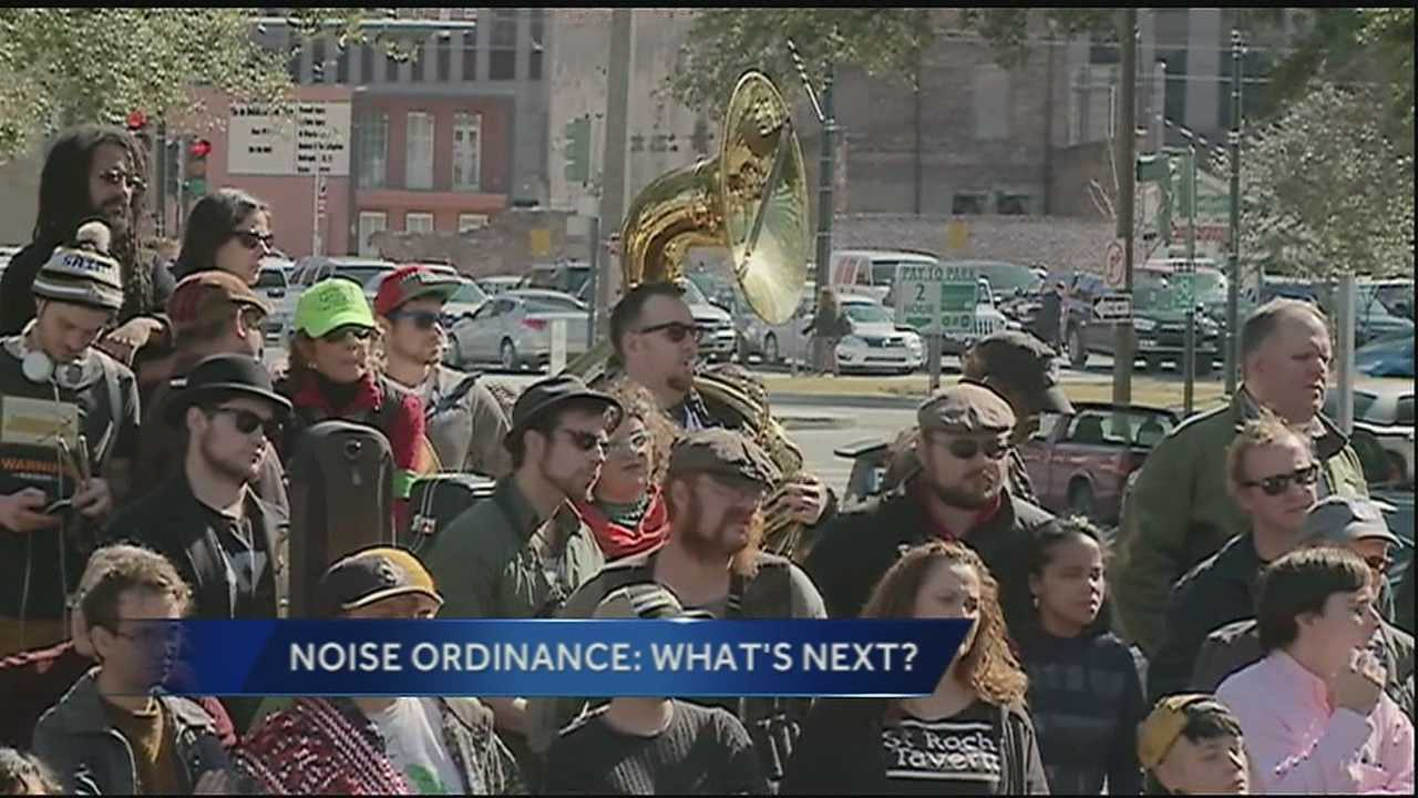 Noise ordinance what's next.jpg