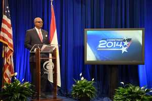 WDSU hosted debates for both at large seats on the New Orleans City Council.