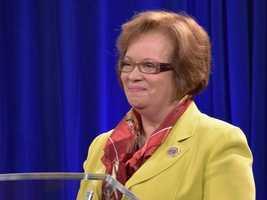 Cynthia Hedge Morrell
