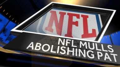NFL abolish pat