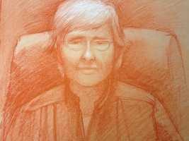 """U.S. District Court Judge Helen """"Ginger"""" Berrigan"""