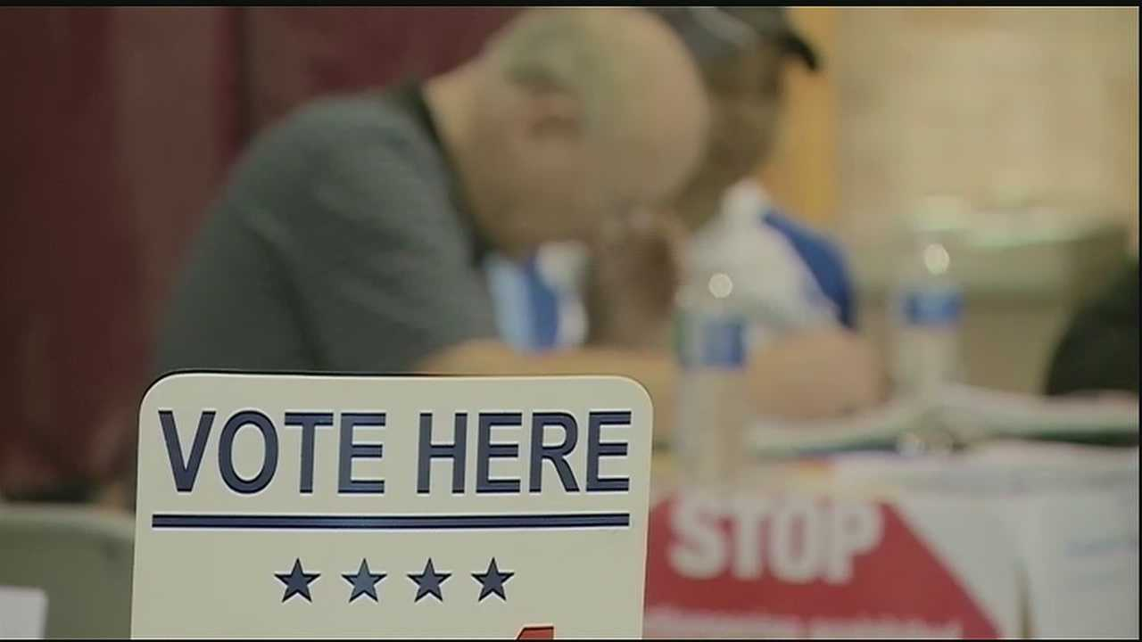 Saturday is a big election in Orleans Parish where voters will decide a new mayor and several councilmembers.