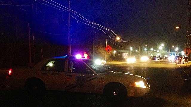 SWAT team called to Behrmann Highway in Terrytown