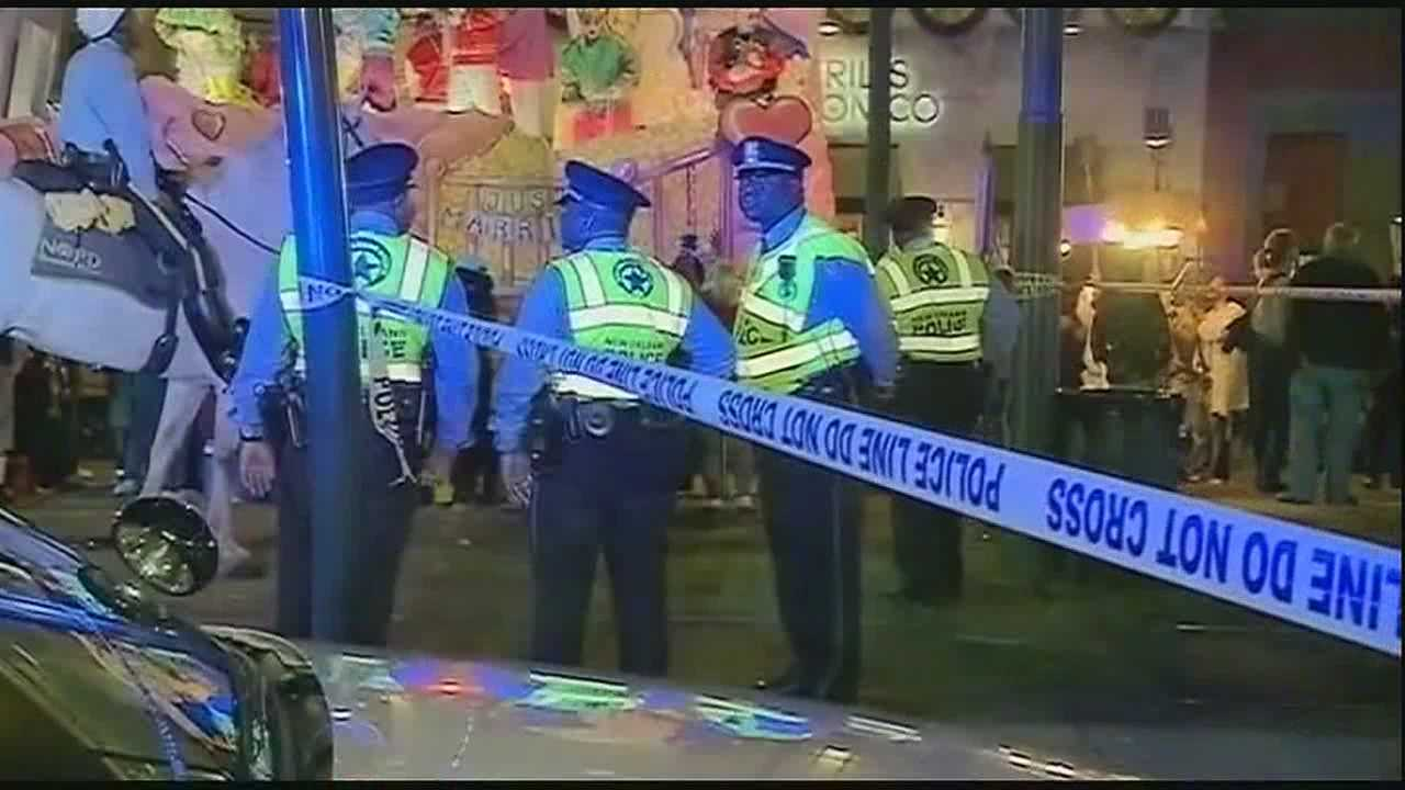 Carnival about to kick off despite NOPD manpower shortage