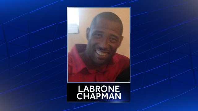 Labrone Chapman