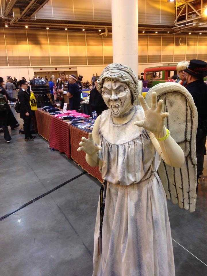 The New Orleans Wizard World Comic Con is bringing science fiction and fantasy icons, items and costumes to the Crescent City this weekend. Click ahead to view photos from the self-proclaimed nerd-tastic event.