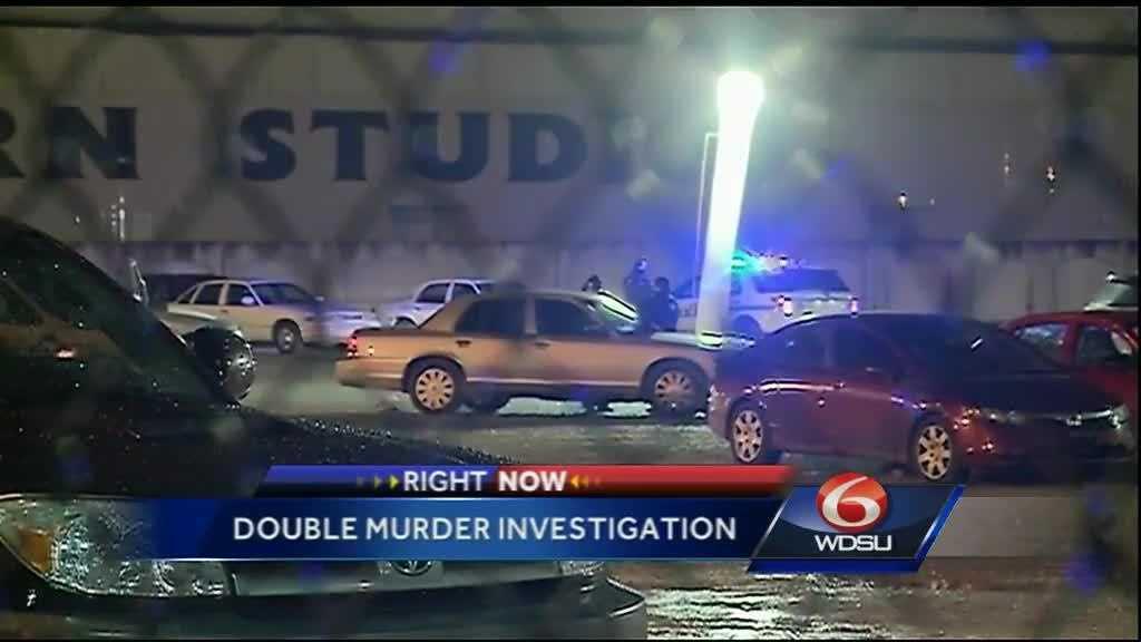 (img1)NOPD investigates Mardi Gras shootings