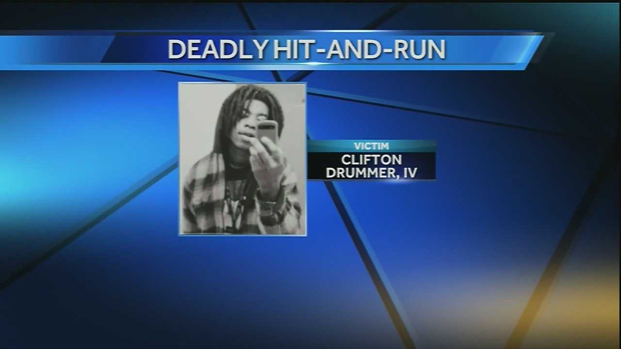 Police are looking for the driver responsible in the fatal hit-and-run of a skateboarder in New Orleans East.