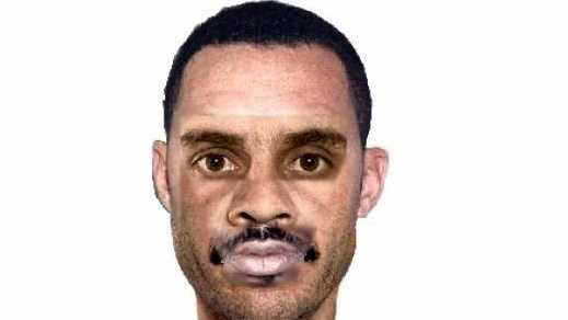 Police seek the man, pictured in this composite sketch, in connection with an attempted armed robbery in the French Quarter on Wednesday morning.