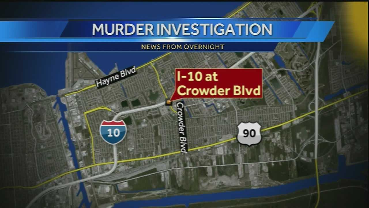 Police say a 26-year-old man was shot to death in New Orleans East.
