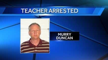 Murry Duncan
