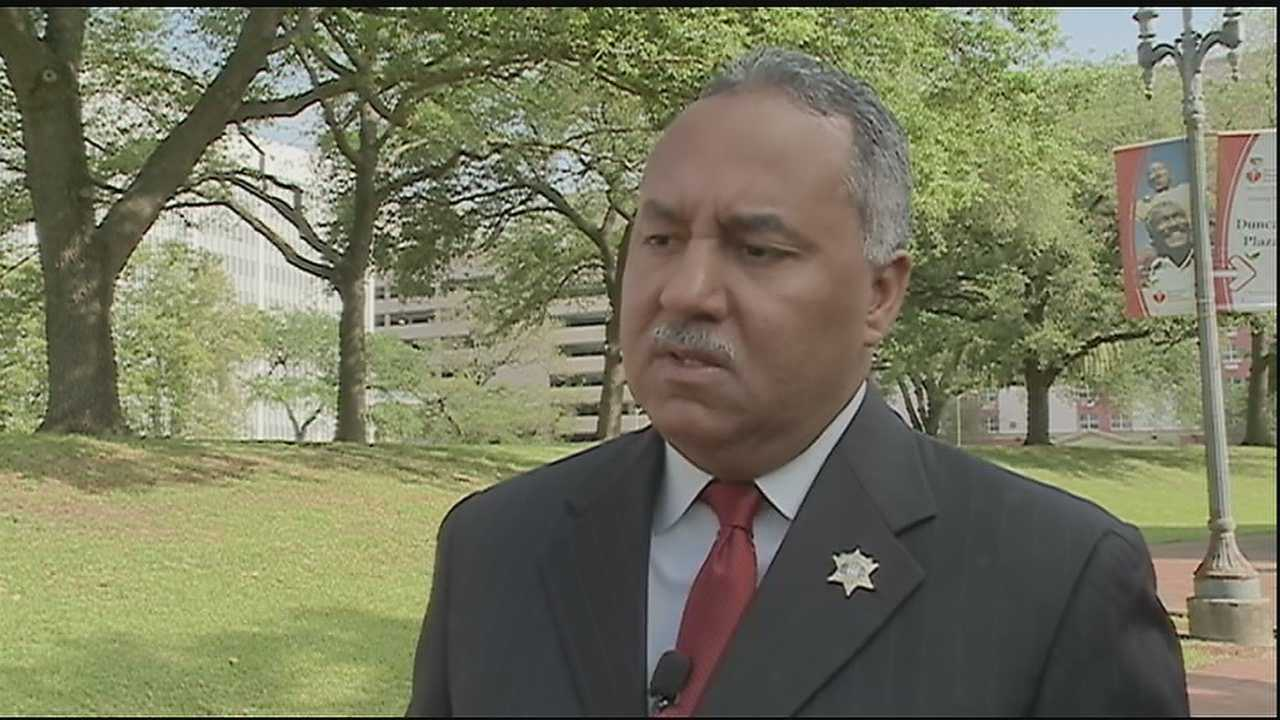 Orleans sheriff discusses partial agreement reached in jail consent decree