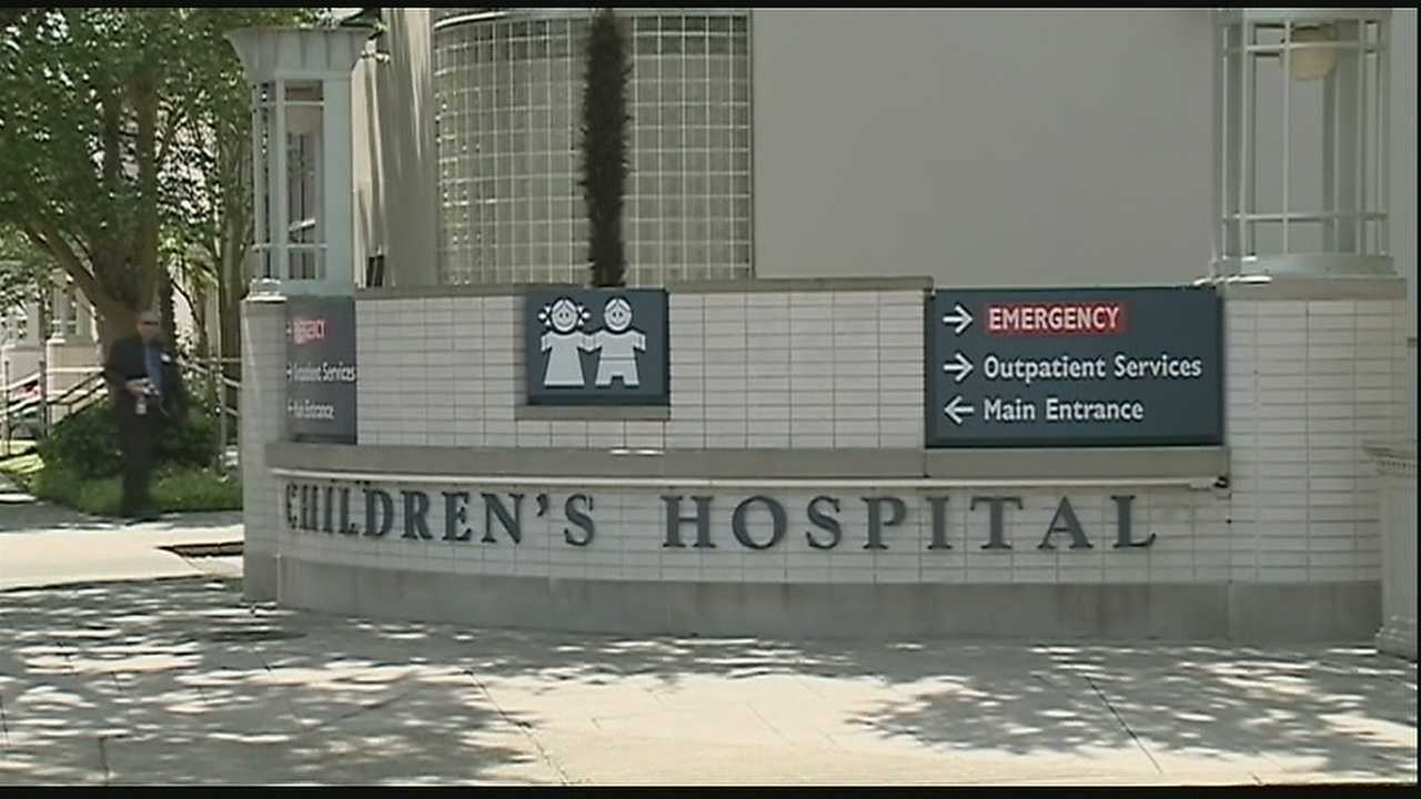 Children's Hospital responds to journal article