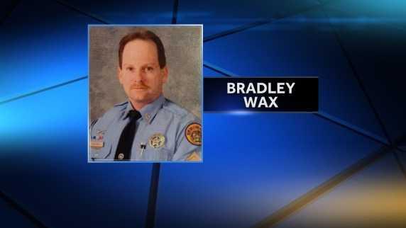 Sgt. Bradley Wax