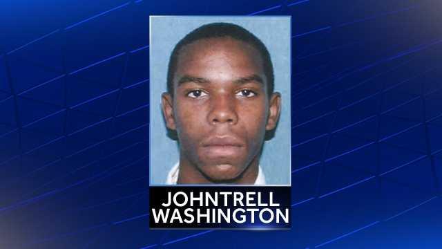 Johntrell Washington