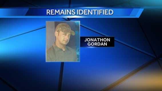 Jonathon H. Gordan