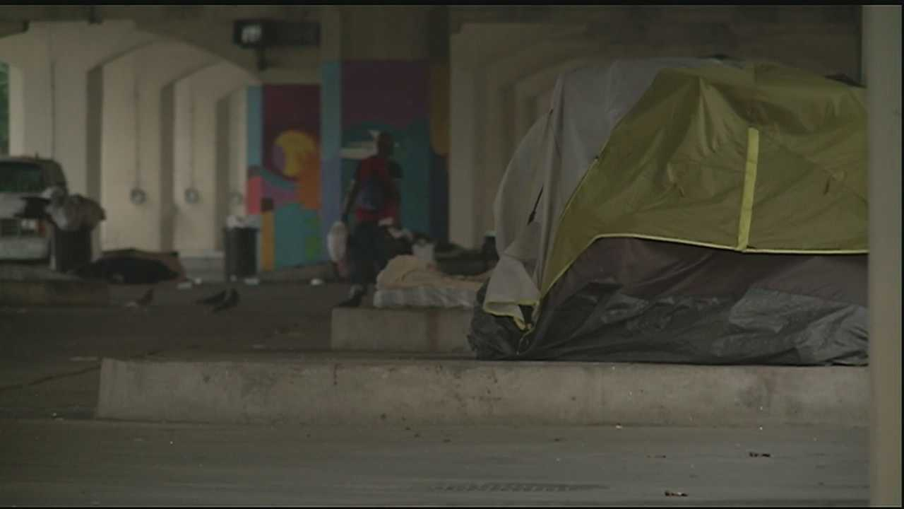 img-Challenges remain despite 15 percent drop in homelessness