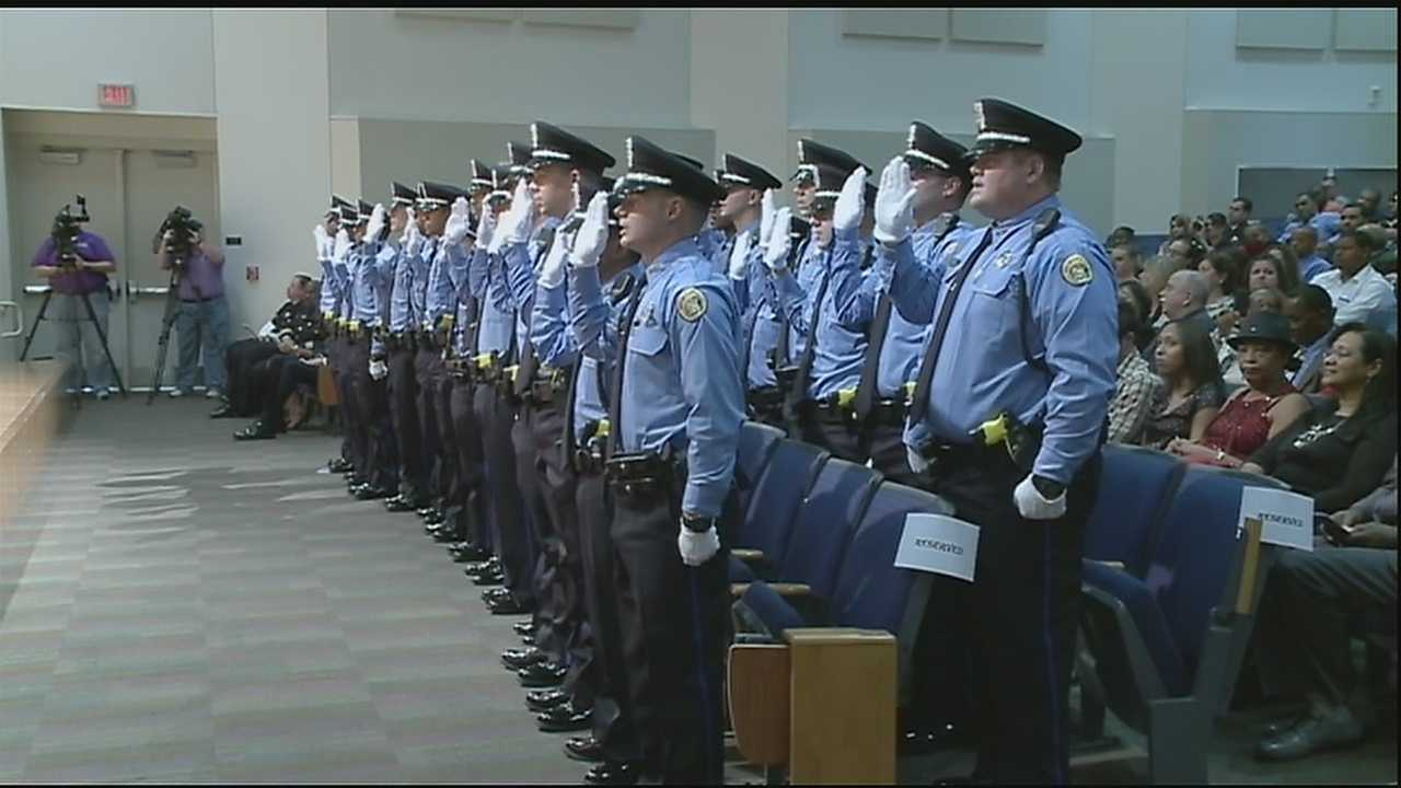 2012 letter scrutinized by police associations over police manpower
