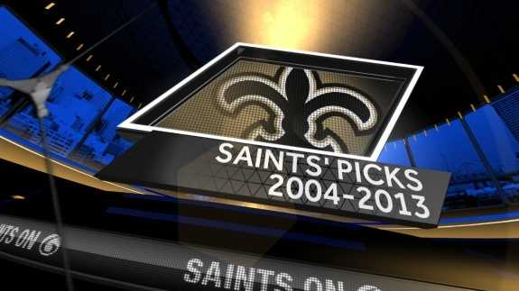 Take a look at the highest draft selections over the past 10 years by the New Orleans Saints. See who was picked and what accomplishments they've been a part of. Where they a boom or a bust for the Black and Gold?