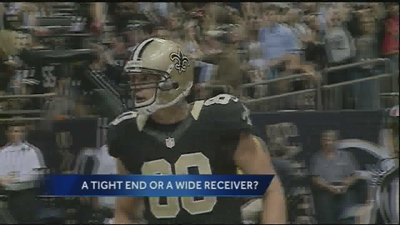 The NFL Player's Association has filed a grievance against the New Orleans Saints on behalf of tight end Jimmy Graham, according to a report from USA Today.