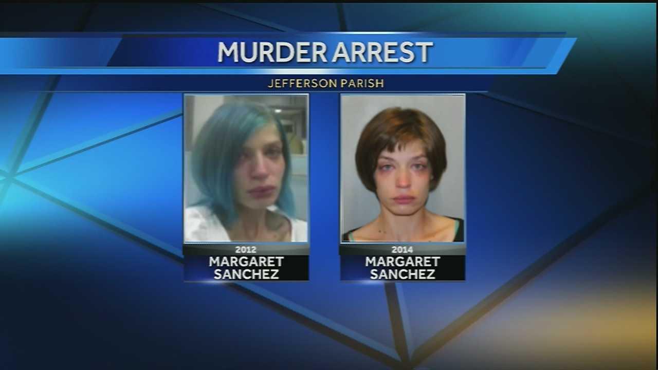 Margaret Sanchez has been arrested in connection to the 2012 killing of Jaren Lockhart.
