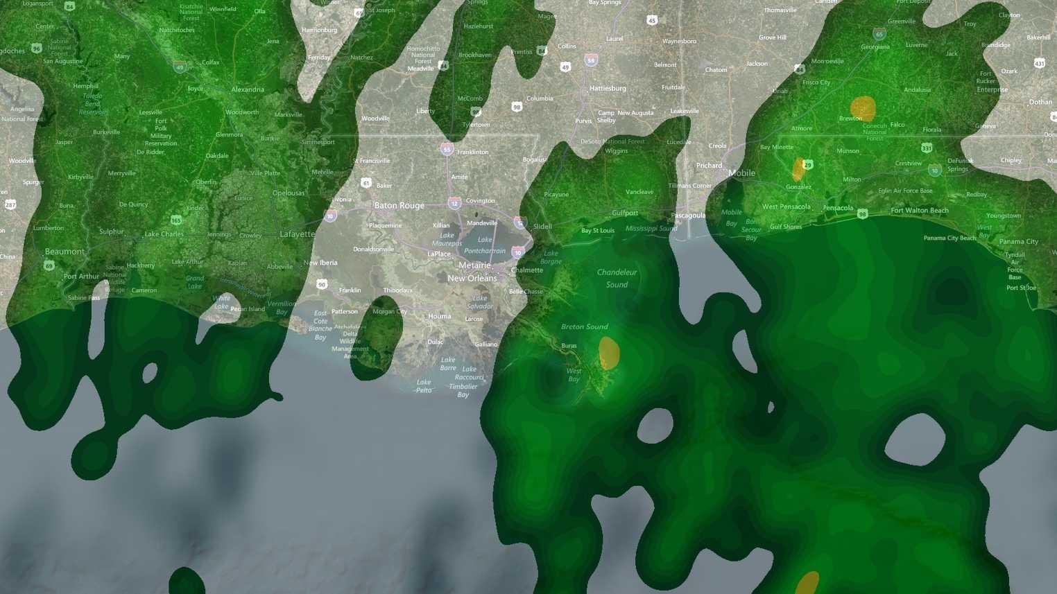 Weather radar 051414.jpg